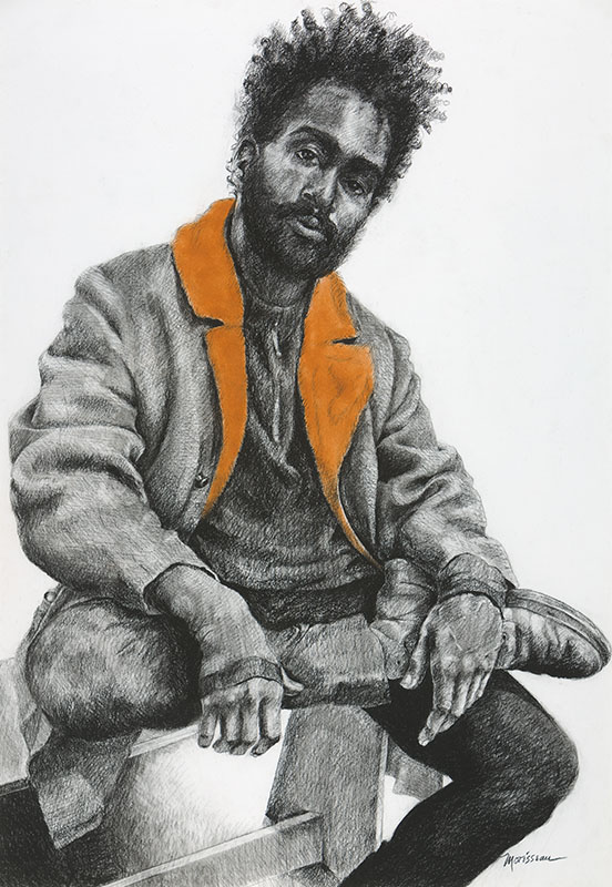 """Baber 